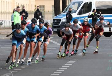 Lauzti personālie rekordi Latvijas sportistiem Berlīnes pusmaratonā!
